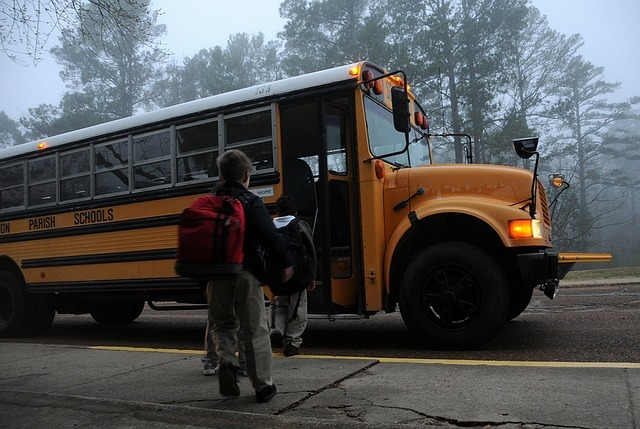 Route Planning Software for Children's Bus Ministry - Badger Maps