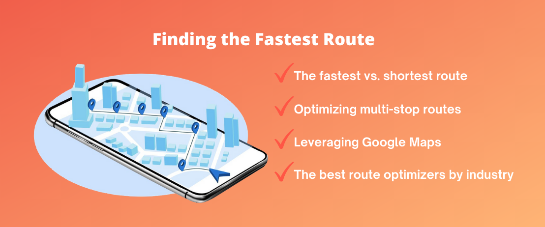 Fastest Route